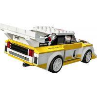 LEGO® Speed Champions 1985 Audi Sport quattro S1 6