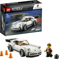 LEGO Speed Champions1974 75895 Porsche 911 Turbo 3.0