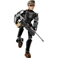 Lego Star Wars 75119 Seržantka Jyn Erso 3
