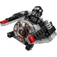 LEGO Star Wars 75161 Mikrostíhačka TIE Strike 3