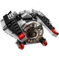 LEGO Star Wars 75161 Mikrostíhačka TIE Strike 4