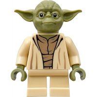 LEGO Star Wars 75168 Yodova jediská stíhačka 6