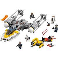 LEGO Star Wars 75172 Stíhačka Y-Wing 2