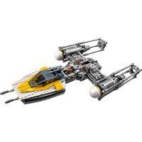 LEGO Star Wars 75172 Stíhačka Y-Wing 3