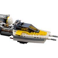 LEGO Star Wars 75172 Stíhačka Y-Wing 4