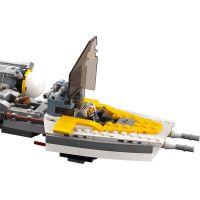 LEGO Star Wars 75172 Stíhačka Y-Wing 5