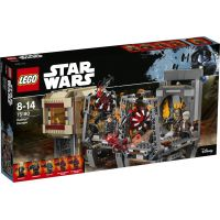 LEGO Star Wars 75180 Rathtarov útek