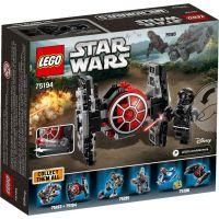 LEGO Star Wars 75194 Mikrostíhačka TIE Prvého rádu 2