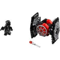 LEGO Star Wars 75194 Mikrostíhačka TIE Prvého rádu 3
