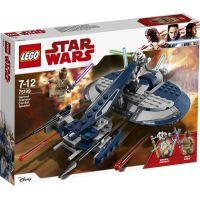 LEGO Star Wars 75199 Bojový speeder generála Grievousa