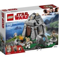 LEGO Star Wars 75200 Tréning na ostrove planéty Ahch-To