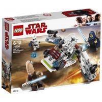 LEGO Star Wars 75206 Bojový balícek Jediov a klonových vojakov