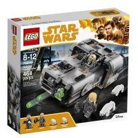 LEGO Star Wars 75210 Molochov pozemný speeder