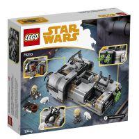 LEGO Star Wars 75210 Molochov pozemný speeder 5