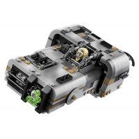 LEGO Star Wars 75210 Molochov pozemný speeder 4