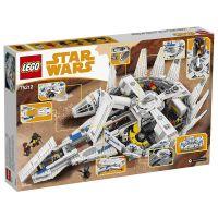 LEGO Star Wars 75212 Kessel Run Millennium Falcon 2