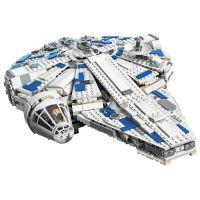 LEGO Star Wars 75212 Kessel Run Millennium Falcon 3