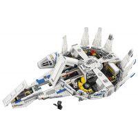 LEGO Star Wars 75212 Kessel Run Millennium Falcon 4
