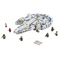 LEGO Star Wars 75212 Kessel Run Millennium Falcon 5
