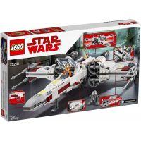 LEGO Star Wars 75218 X-Wing Hviezda stíhačka 2