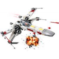 LEGO Star Wars 75218 X-Wing Hviezda stíhačka 3