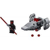 LEGO Star Wars 75224 Mikrostíhačka Sithov 2