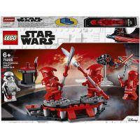 LEGO Star Wars 75225 Bojový balíček elitnej pretoriánskej stráže