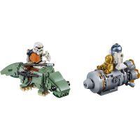 LEGO Star Wars 75228 Únikový modul vs. Dewback™ 2