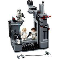 LEGO Star Wars 75229 Únik z Hviezdy smrti 2