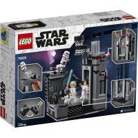 LEGO Star Wars 75229 Únik z Hviezdy smrti 3