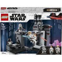 LEGO Star Wars 75229 Únik z Hviezdy smrti