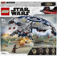 LEGO Star Wars 75233 Delová loď droidov
