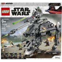 LEGO Star Wars 75234 Útočný kráčajúci kolos AT-AP