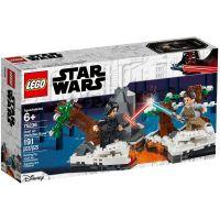 LEGO Star Wars 75236 Duel na základni Hviezdovrah