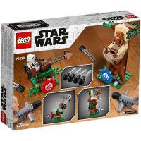 LEGO Star Wars 75238 Napadnutie na planéte Endor™ 4