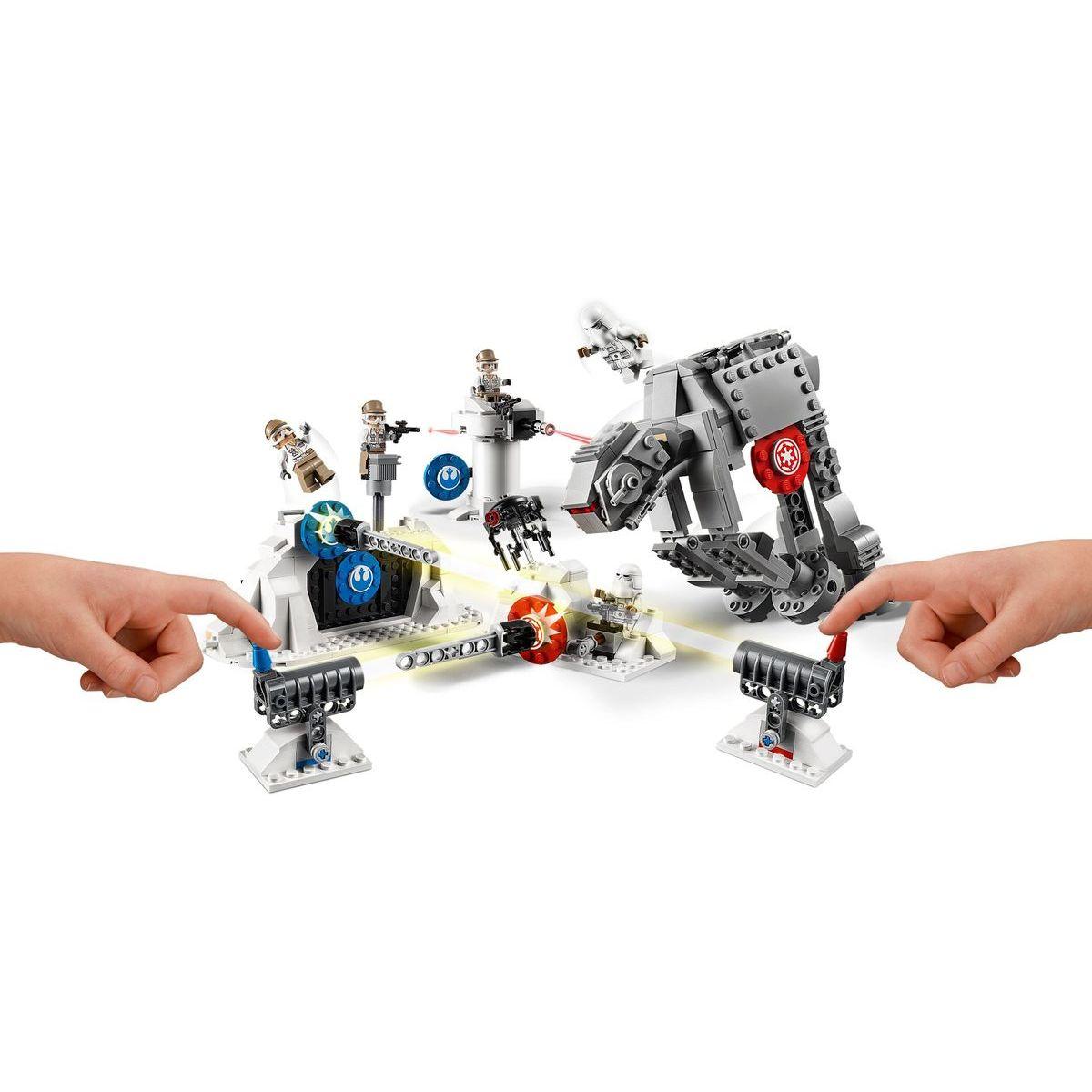 LEGO Star Wars 75241 Obrana základne Echo™
