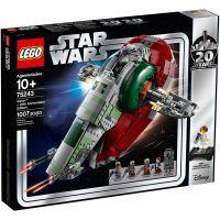 LEGO Star Wars 75243 Slave I™ – edice k 20. výročí