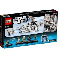LEGO Star Wars 75259 Snežný spíder – edícia k 20. výročiu 2