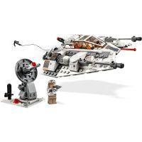 LEGO Star Wars 75259 Snežný spíder – edícia k 20. výročiu 3
