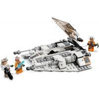 LEGO Star Wars 75259 Snežný spíder – edícia k 20. výročiu 4