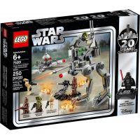 LEGO Star Wars 75261 Prieskumný kolos klonov™ – edícia k 20. výročiu