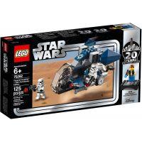 LEGO Star Wars 75262 Imperiální výsadková loď edice k 20. výročí