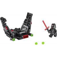 LEGO Star Wars 75264 Mikrostíhačka Kylo Rena