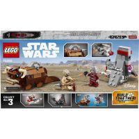 LEGO Star Wars 75265 Mikrostíhačka T-16 Skyhopper ™ vs. Bantha ™ 3