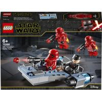 LEGO Star Wars 75266 Bojová jednotka sithských vojakov