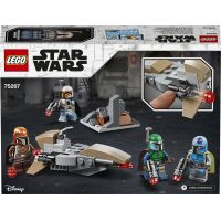 LEGO Star Wars 75267 Bojová jednotka Mandalorianov
