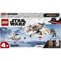 LEGO Star Wars 75268 Snežný spíder