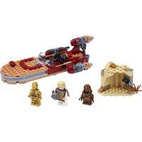 LEGO Star Wars 75271 Pozemný spíder Luka Skywalkera