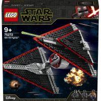 LEGO Star Wars 75272 Sithská stíhačka TIE