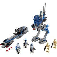 LEGO Star Wars 75280 Klonoví vojaci z 501 legie